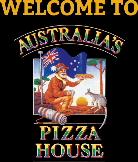 Australia's Pizza House